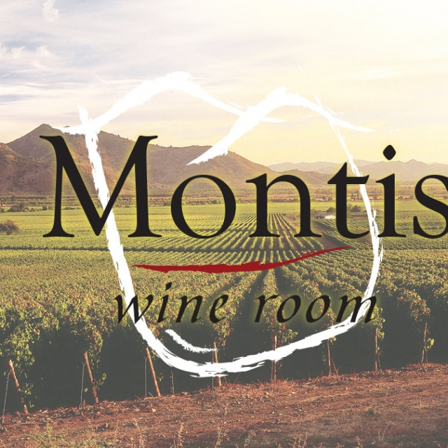 Montis Wine Room Logo Design Project Photo