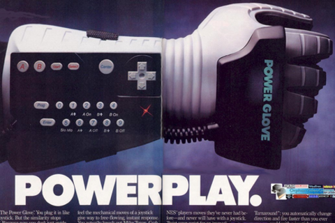 SXSW2012: Don't Build a Power Glove: Talk to Your Users Picture